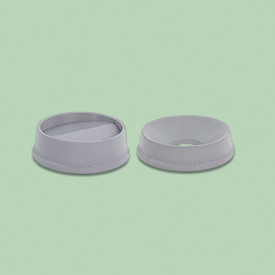 Rubbermaid Commercial Products | RCP 2672 GRA