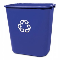 Rubbermaid Commercial Products | RCP 2956-73 BLU