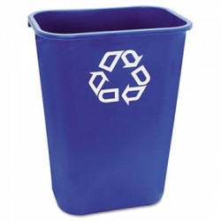 Rubbermaid Commercial Products | RCP 2957-73 BLU