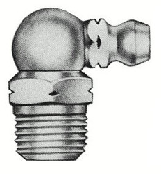 025-1923-B | Alemite Non-Corrosive Fittings