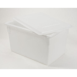 Rubbermaid Commercial Products | RCP 3507 WHI