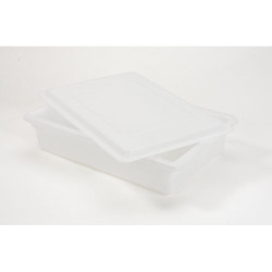 Rubbermaid Commercial Products | RCP 3508 WHI