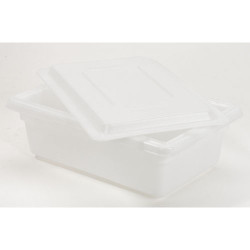 Rubbermaid Commercial Products | RCP 3509 WHI