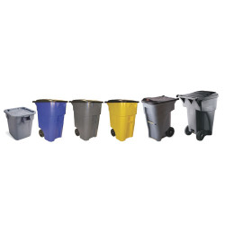 Rubbermaid Commercial Products | RCP 3539 GRA