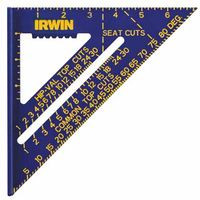 586-1794463 | Irwin Hi-Contrast Aluminum Rafter Squares