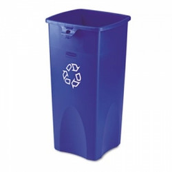 Rubbermaid Commercial Products | RCP 3569-73 BLU
