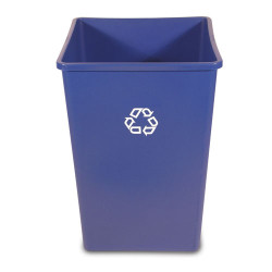 Rubbermaid Commercial Products | RCP 3958-73 BLU