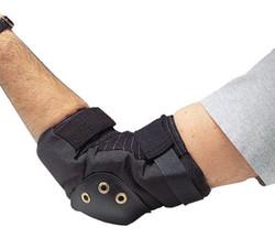 037-7104 | Deluxe Elbow Pads