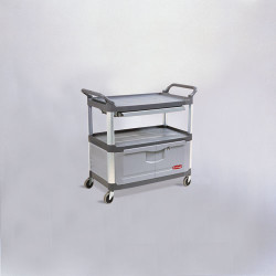 Rubbermaid Commercial Products | RCP 4094 GRA