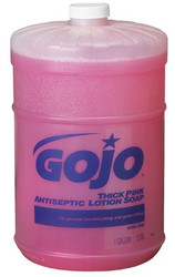 315-1845-04 | Gojo Pink Antimicrobial Lotion Soaps