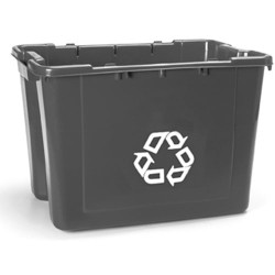 Rubbermaid Commercial Products | RCP 5718-73 BLU