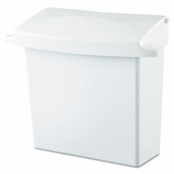 Rubbermaid Commercial Products | RCP 6140 WHI