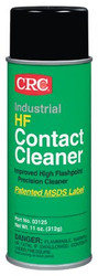 125-03125 | CRC HF Contact Cleaners