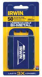 586-2084300 | Irwin Bi-Metal Utility Blades