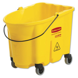Rubbermaid Commercial Products | RCP 7570-88 YEL