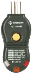 332-GT-10GFI | Greenlee Polarity Cubes