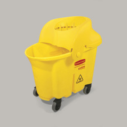 Rubbermaid Commercial Products | RCP 7590-88 YEL