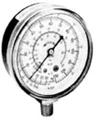 389-425-CB | Imperial Stride Tool Refrigerant Gauges