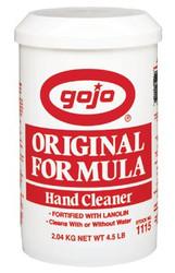 315-1115-06 | Gojo Original Formula Hand Cleaners
