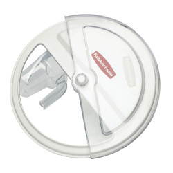 Rubbermaid Commercial Products | RCP 9G77 WHI
