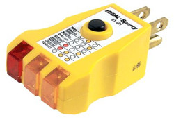 131-61-501 | Ideal Industries Receptacle Testers