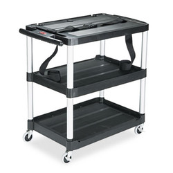 Rubbermaid Commercial Products | RCP 9T28 BLA