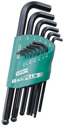 023-56191 | Allen Ball Plus Hex Key Sets