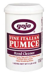 315-1135-06 | Gojo Fine Italian Pumice Hand Cleaners