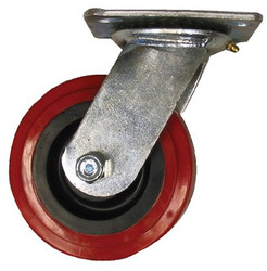 273-EZ-0620-MOPP-R | EZ Roll Medium Heavy Duty Casters