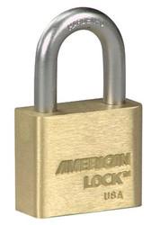 045-L50KD | American Lock Brass Bodied Padlocks (Blade Cylinder)