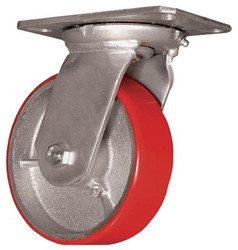 273-EZ-0620-MOP-R | EZ Roll Medium Heavy Duty Casters