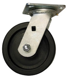 273-EZ-0820-POR-S | EZ Roll Medium Heavy Duty Casters