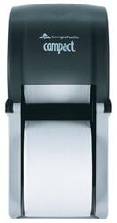 603-567-90 | Georgia-Pacific Compact Coreless Bathroom Tissue Dispensers