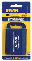 586-2084400 | Irwin Bi-Metal Utility Blades