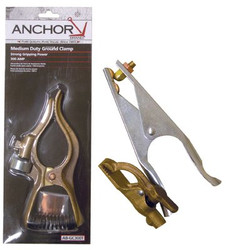 100-AB-GC300T | Anchor Brand Copper Alloy Ground Clamps