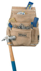 585-4031012 | Irwin Journeyman's Pouches