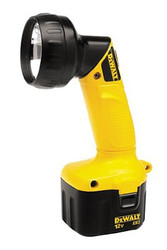 115-DW904 | DeWalt Cordless Flashlights
