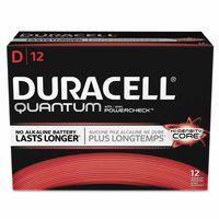 243-QU1300 | Duracell Quantum Alkaline Batteries