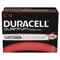 243-QU1400 | Duracell Quantum Alkaline Batteries
