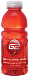 308-20405 | Gatorade G2 20 Oz. Wide Mouth