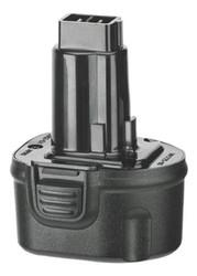 115-DW9057 | DeWalt Compact Batteries