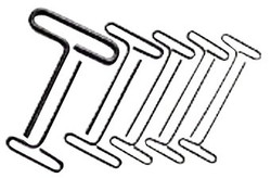 023-56260 | Allen Metric Loop Handle Hex Key Sets