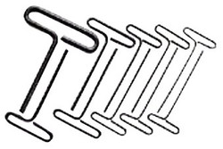 023-56255 | Allen Loop Handle Hex Key Sets