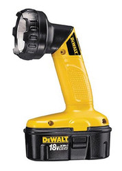 115-DW908 | DeWalt Cordless Flashlights