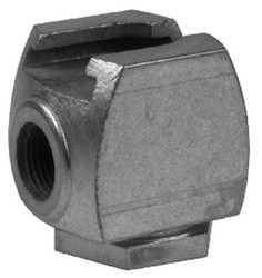 025-42030 | Alemite Button Head Couplers