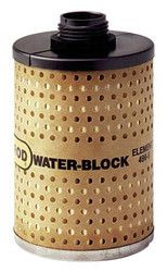 250-596 | Goldenrod Water-Block Filter Elements