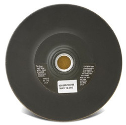 421-49536 | CGW Abrasives Hook and Loop Backing Pads