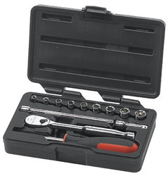 329-80324 | GearWrench 13 Piece Standard Socket Sets