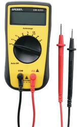 623-DM6250 | Sperry Instruments 62 Series Digital Multimeters