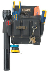 585-4031007 | Irwin Electrician's Pouches